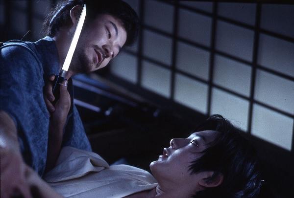 映画「御法度」ネタバレ解説|ラストの意味、沖田の行動の動機、伏線回収など!